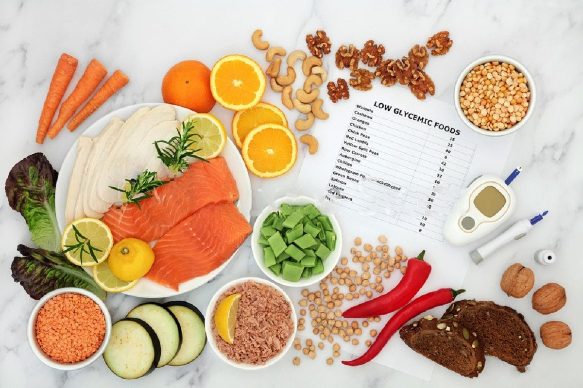 Adjusting Your Diabetic Diet For Special Occasions