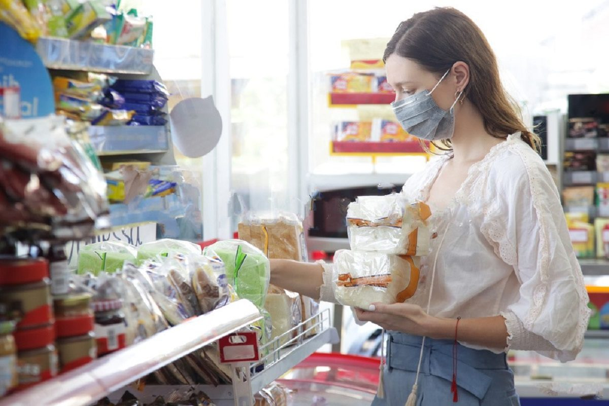 How To Grocery Shop For A Healthier Diet?