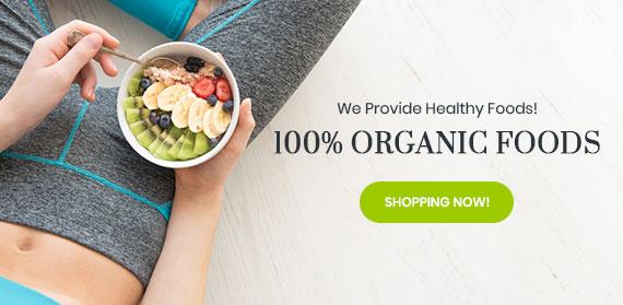 Pure Organic Foods
