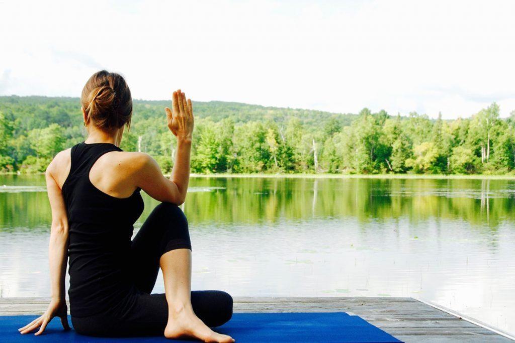 Meditation And Calmness