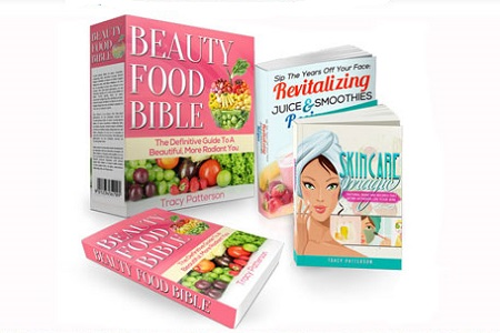 Beauty Food Bible Review