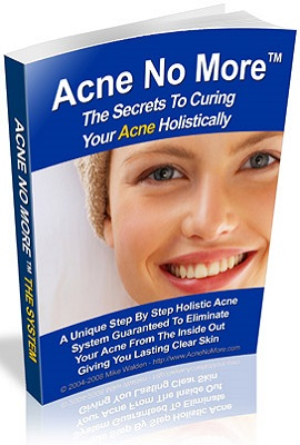 Acne No More Review