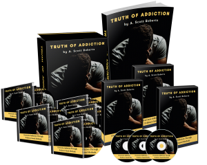Truth Of Addiction Review