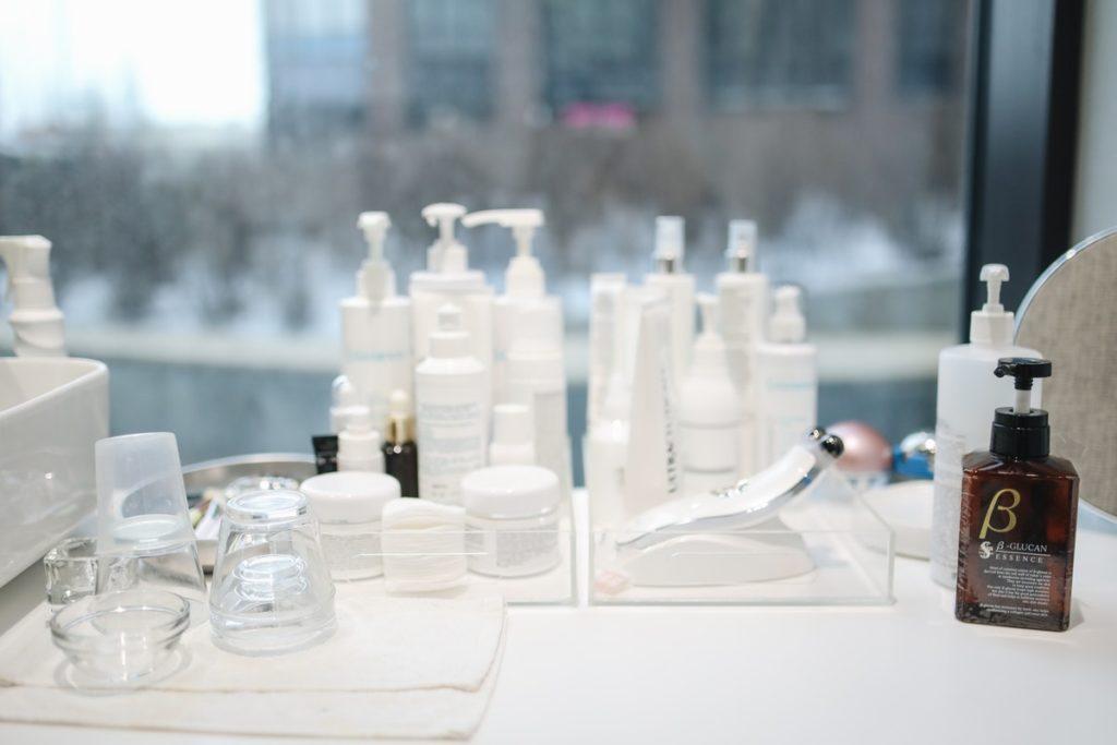 Choosing A Facial Care Product