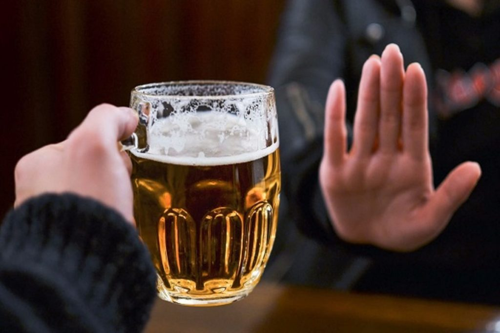 How To Deal With Alcohol Withdrawal Symptoms?