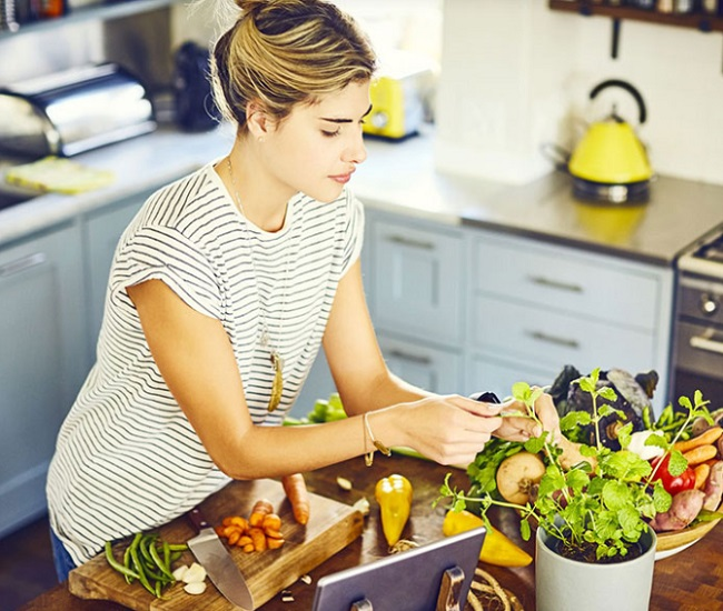How To Prepare Healthy Yet Delicious Meals