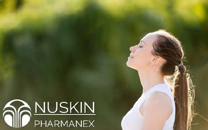 Nuskin Youtube Channel
