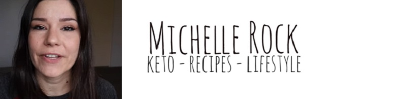 Michelle Rock Youtube Channel Banner