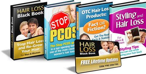 Hair Loss Black Book Review