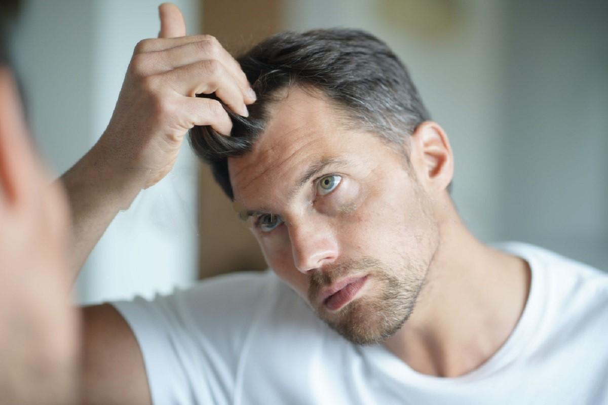 Provillus Haircare For Men