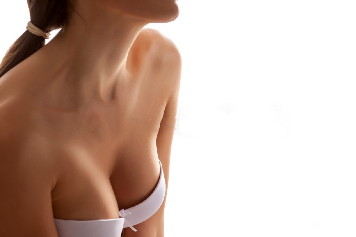 Breast Actives For Women