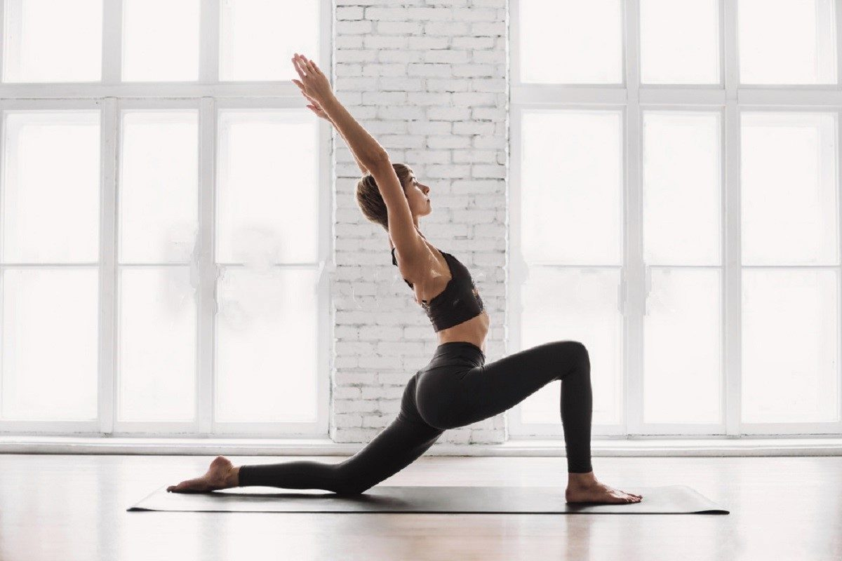 Yoga Exercises To Help You Grow Taller Faster
