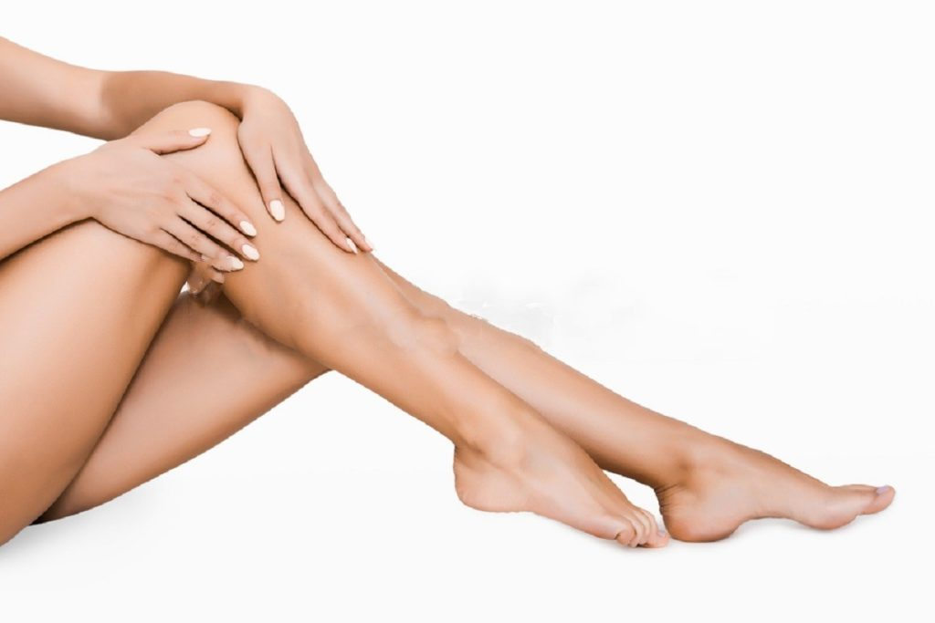 A Natural Focus For Treating Bow Legs