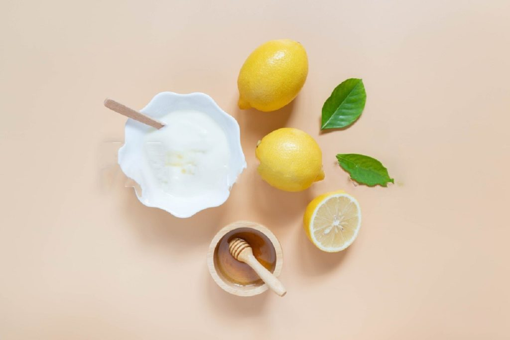 Advantages Of Homemade Skin Whitening Products