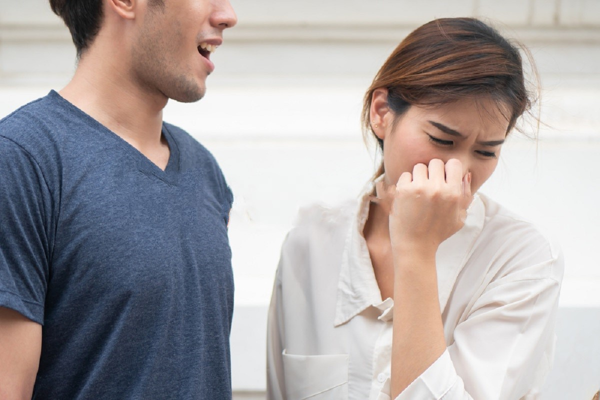Health Issues That May Have Caused Bad Breath
