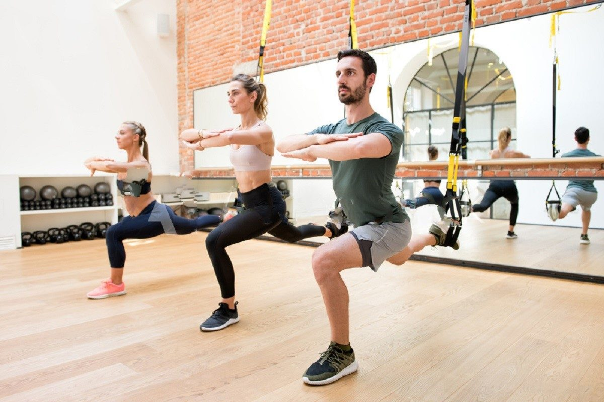 Special Exercises For Treating Bow Legs And Knock Knees