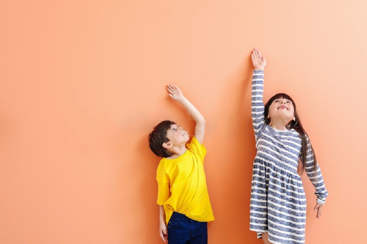 Discover The Secrets Of Growing Taller - A Proper Height Program