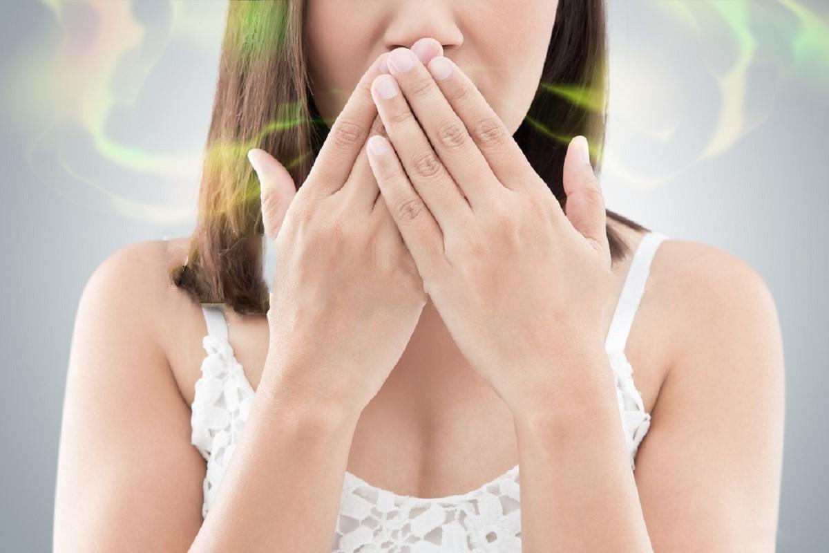 Diabetes May Cause Halitosis