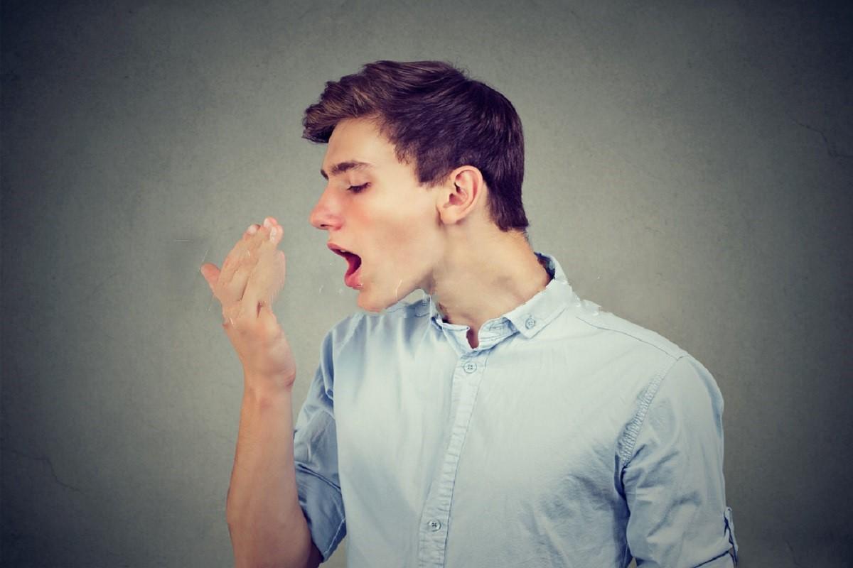 5 Ways To Prevent Bad Breath