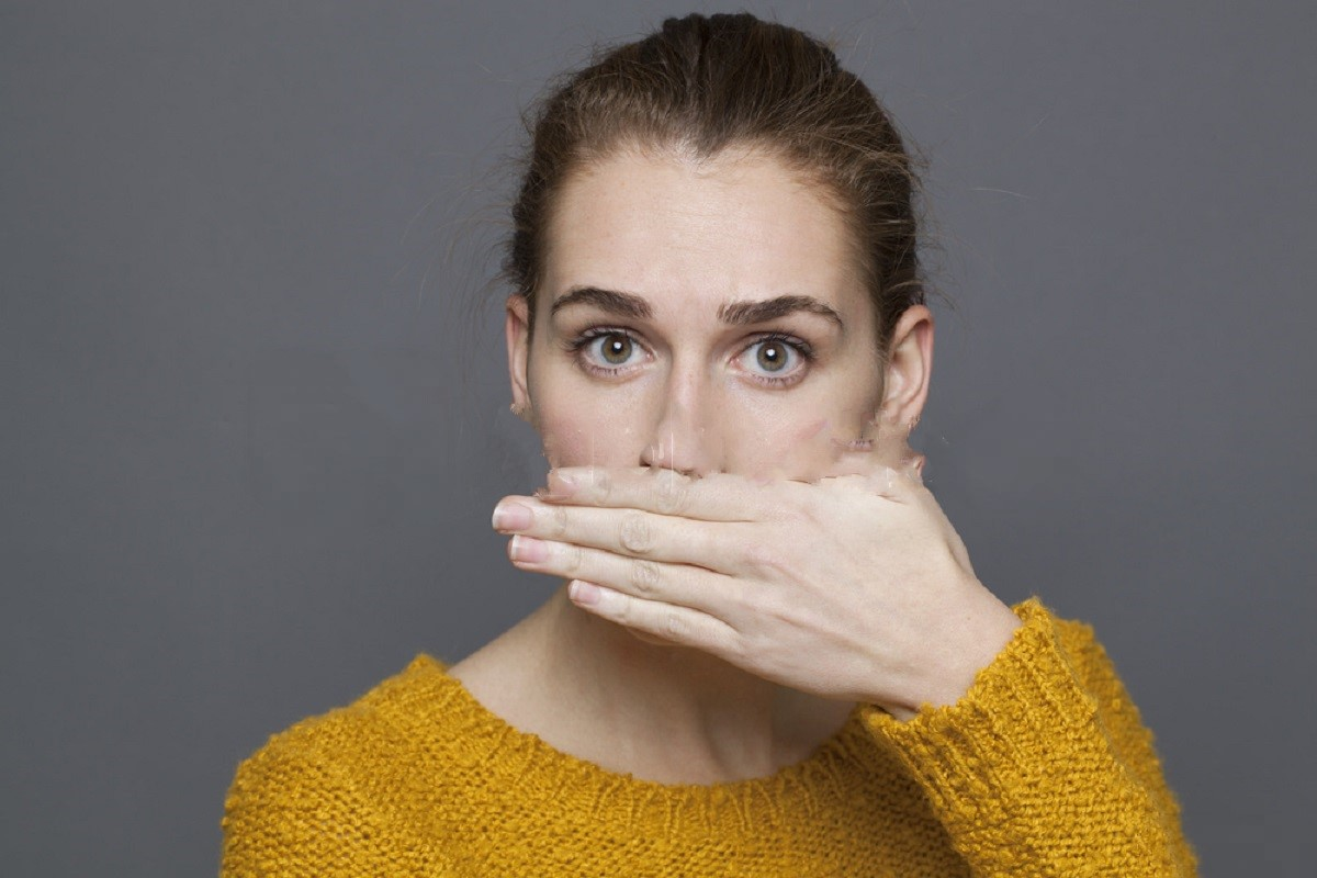Why Some People Experience Fear Of Bad Breath?