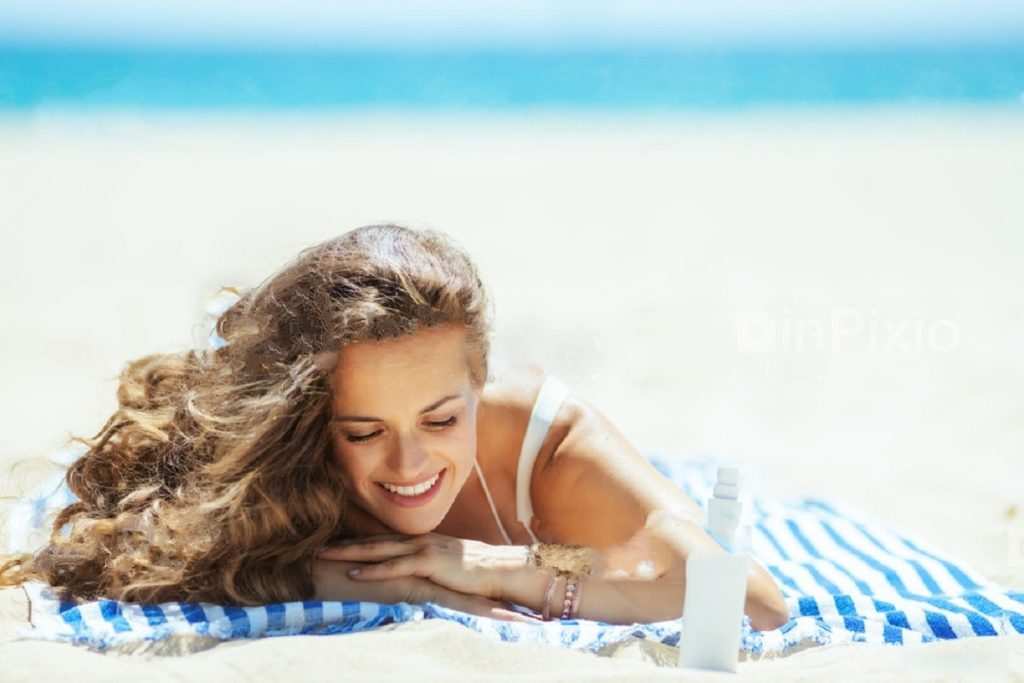Protect Your Skin From Brown Spots With High SPF Lotions