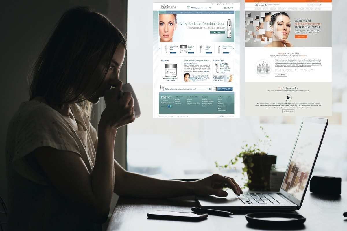 How Skincare Websites Can Increase Your Knowledge?
