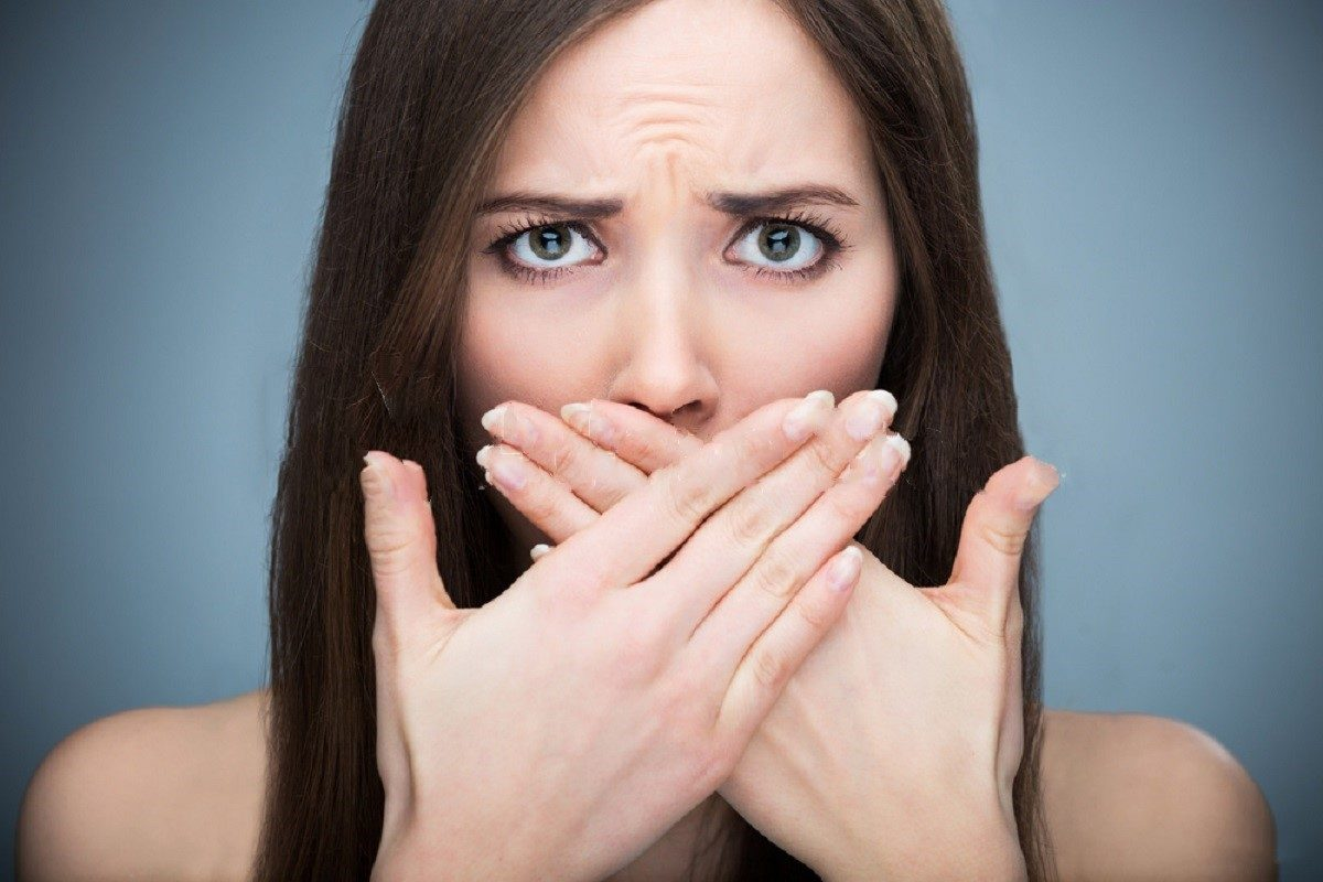 Digestive Disorders May Cause A Bad Odor In Your Mouth