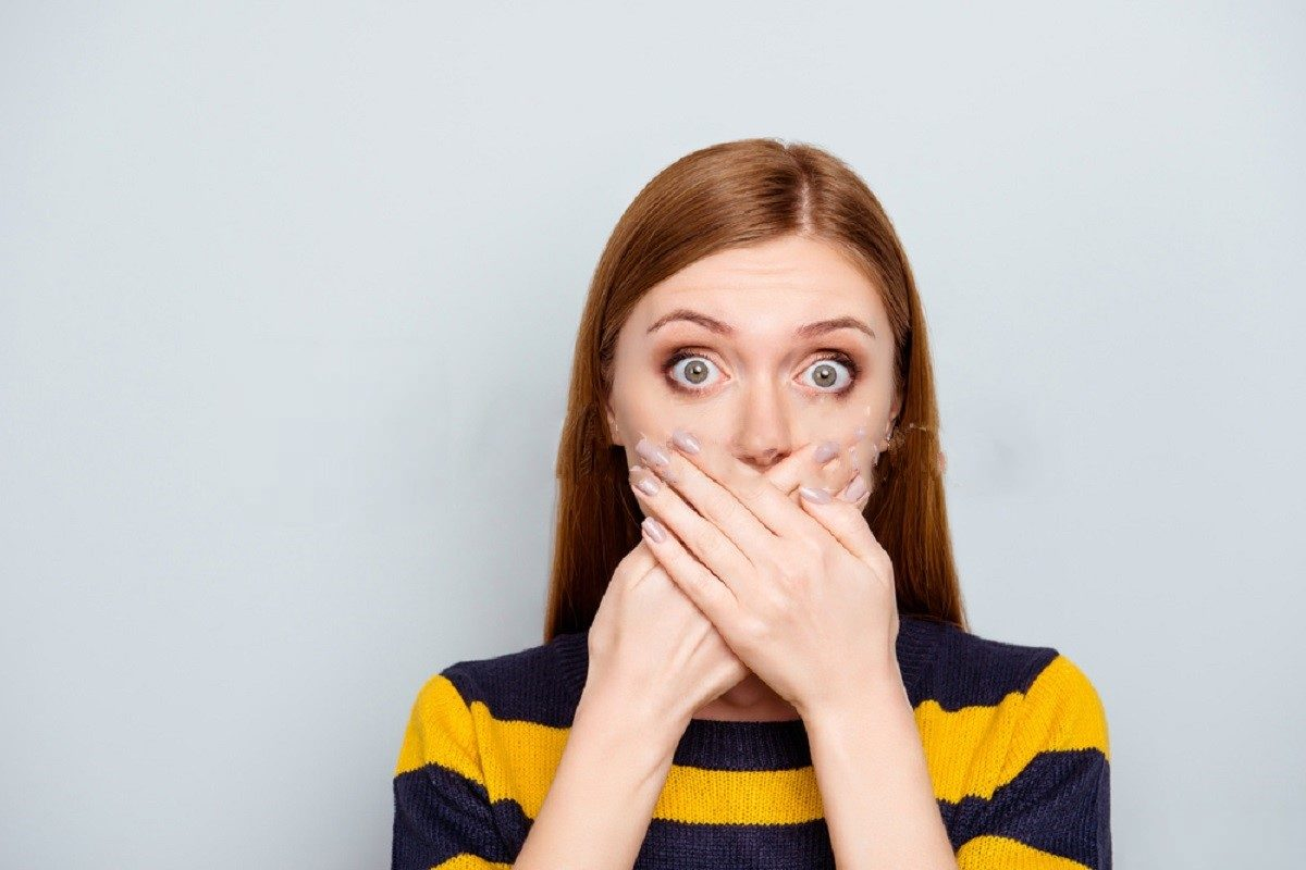 How Diseases Cause Bad Mouth Odor?