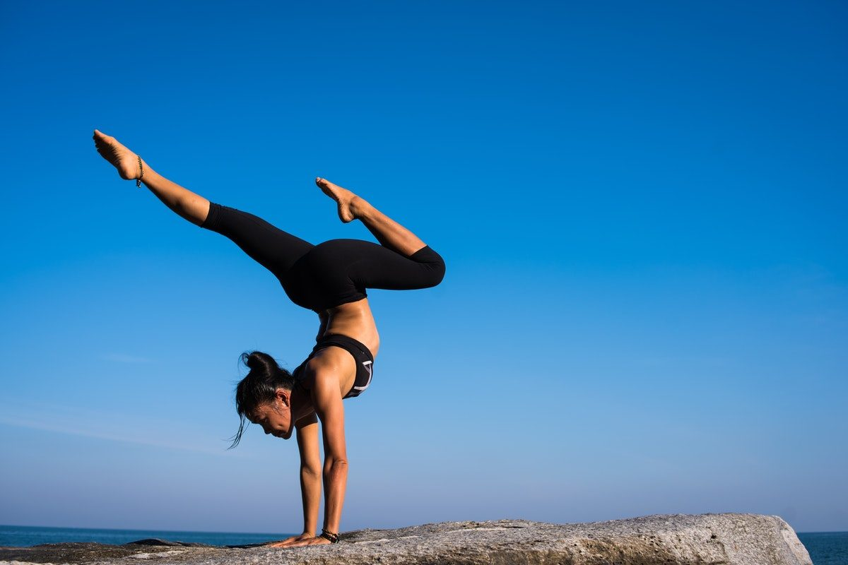 Exercise And Yoga As Remedies