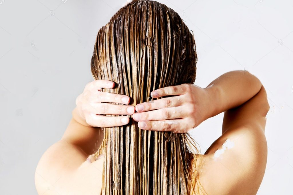 Nutrition And Vitamins For Hair Loss