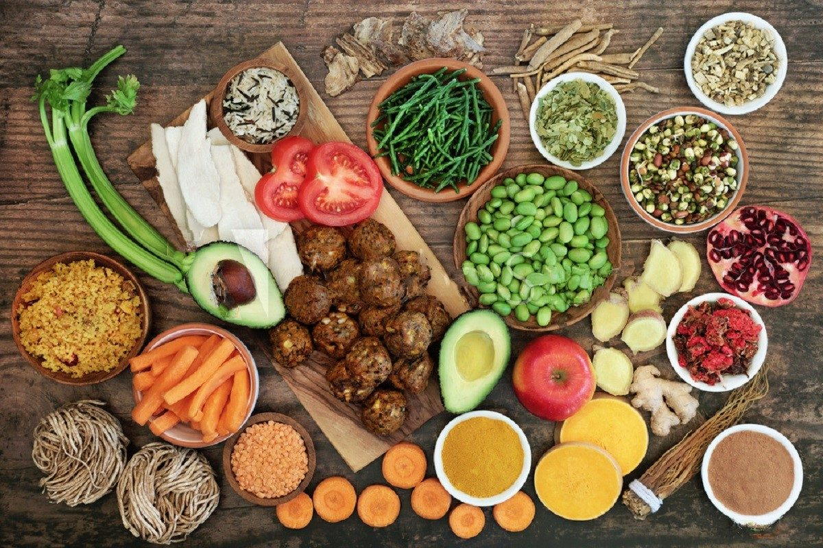 Why Healthy Food Is Good For Bad Breath?