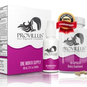 Provillus Haircare For Women
