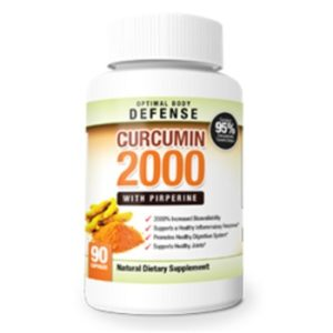 Curcumin 2000 Supplement