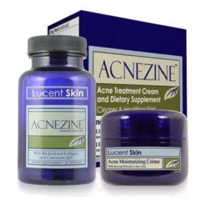 Acnezine Solution