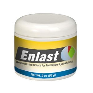 Enlast For Men