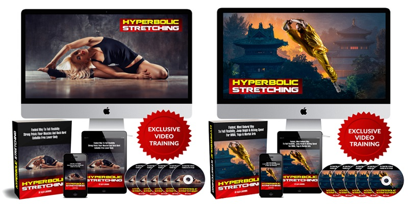 Hyberbolic Stretching Review