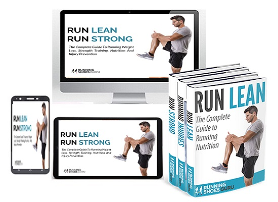 Run Lean Run Strong Review