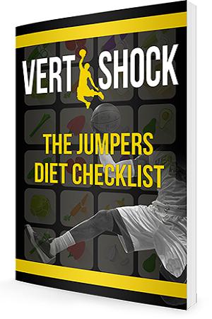 The Jumper's Diet Checklist