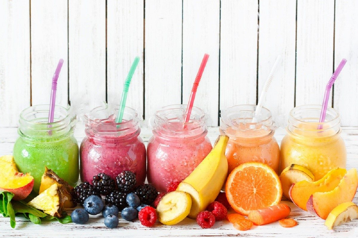 Need A Smoothie Diet To Lose Weight?