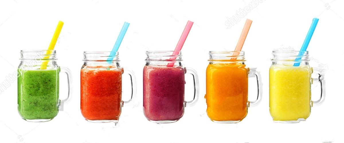5 Diet Smoothies