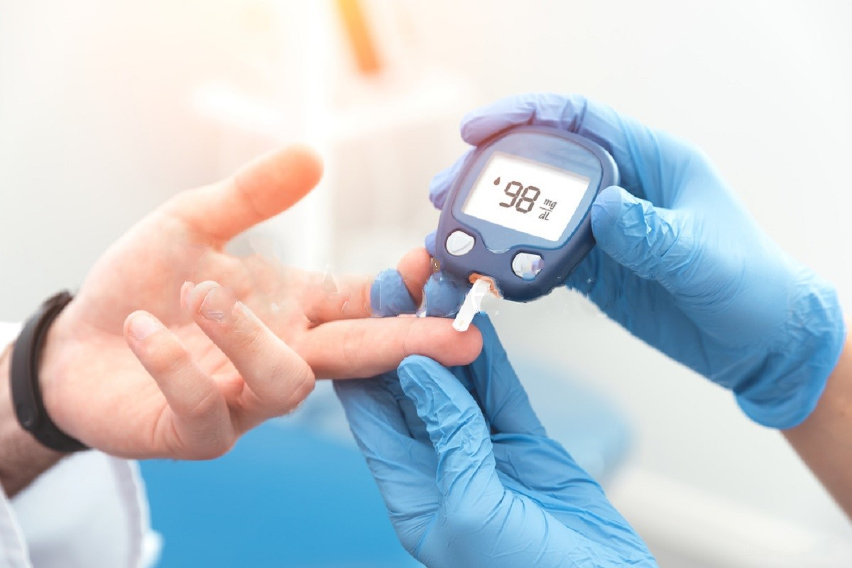 A Healthy BMI For Diabetics