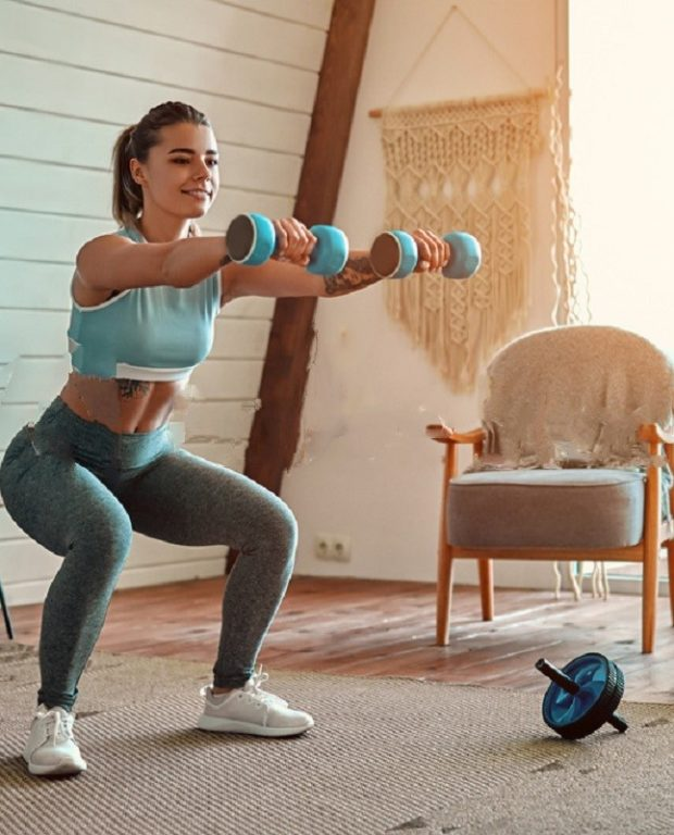 Calorie Burning Activities To Do Away From Gym