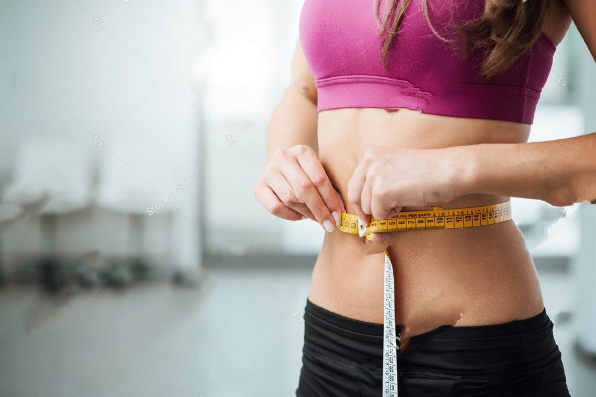 3 Secrets To Successfully Sticking With A Weight Loss Program