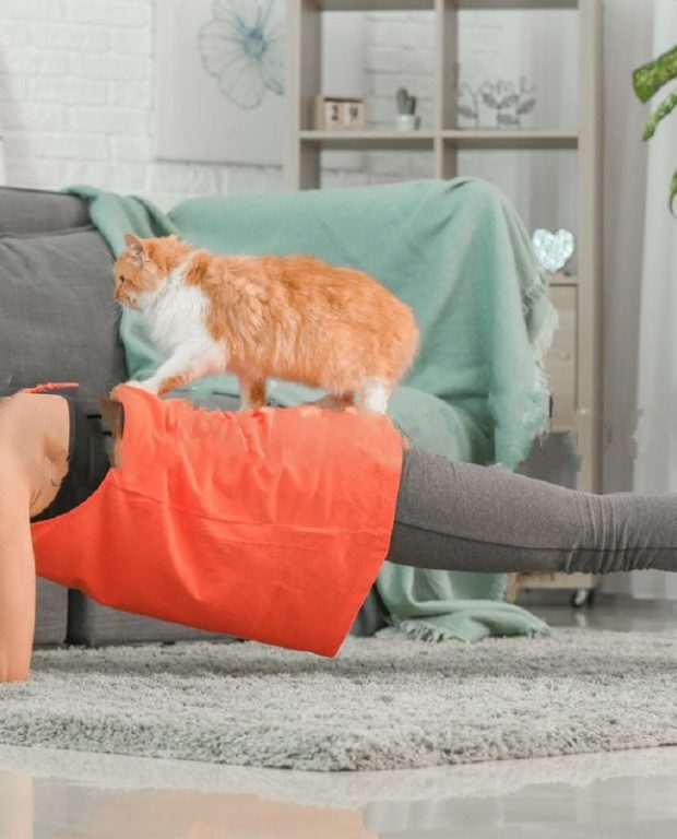 Fast Ways To Squeeze Fitness Into Your Day