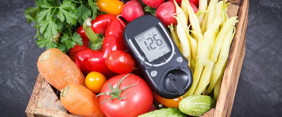 Benefits Of A Healthy Diabetic Diet