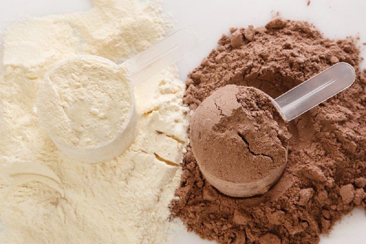 How To Incorporate Protein Powder Into Your Day?