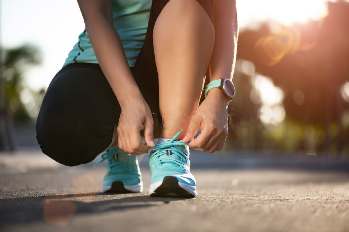How To Choose The Best Running Shoes?