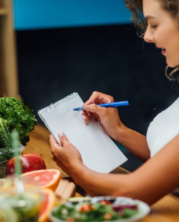 How To Make Sticking With Your Diet Easier?