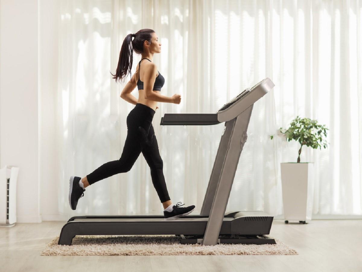 Indoor Running