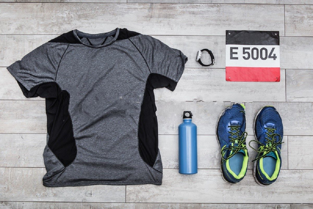Running Gears And Accessories